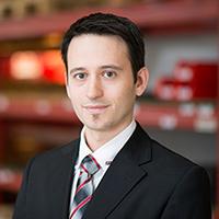 Daniel Klinglmüller